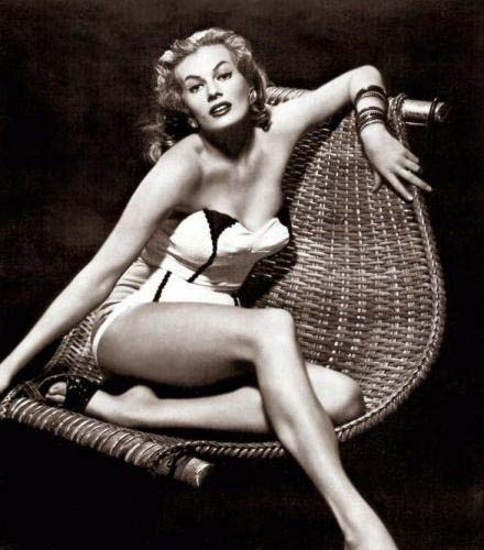 Photo:  anita ekberg 04