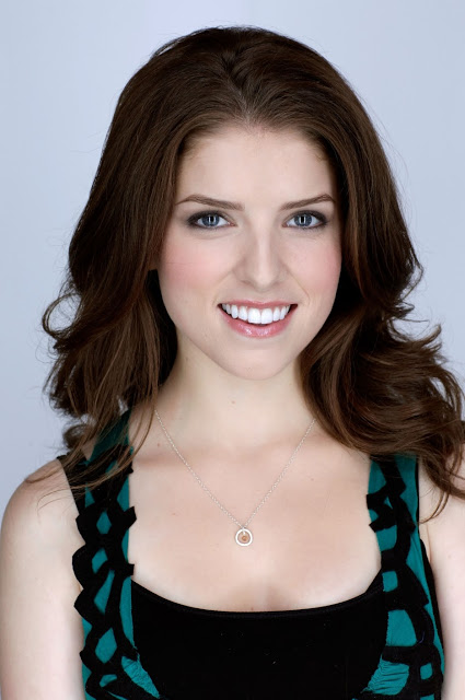 Photo:  Anna Kendrick 01