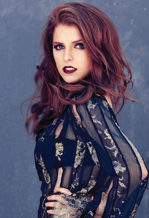 Photo:  Anna Kendrick 03