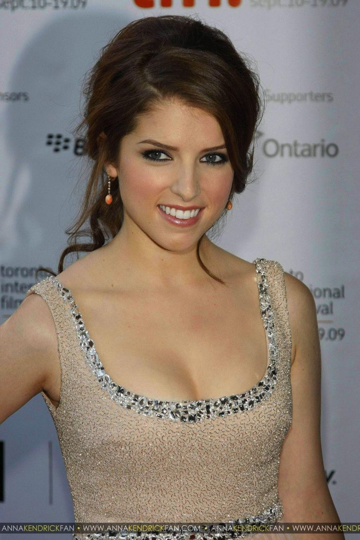 Photo:  Anna Kendrick 04