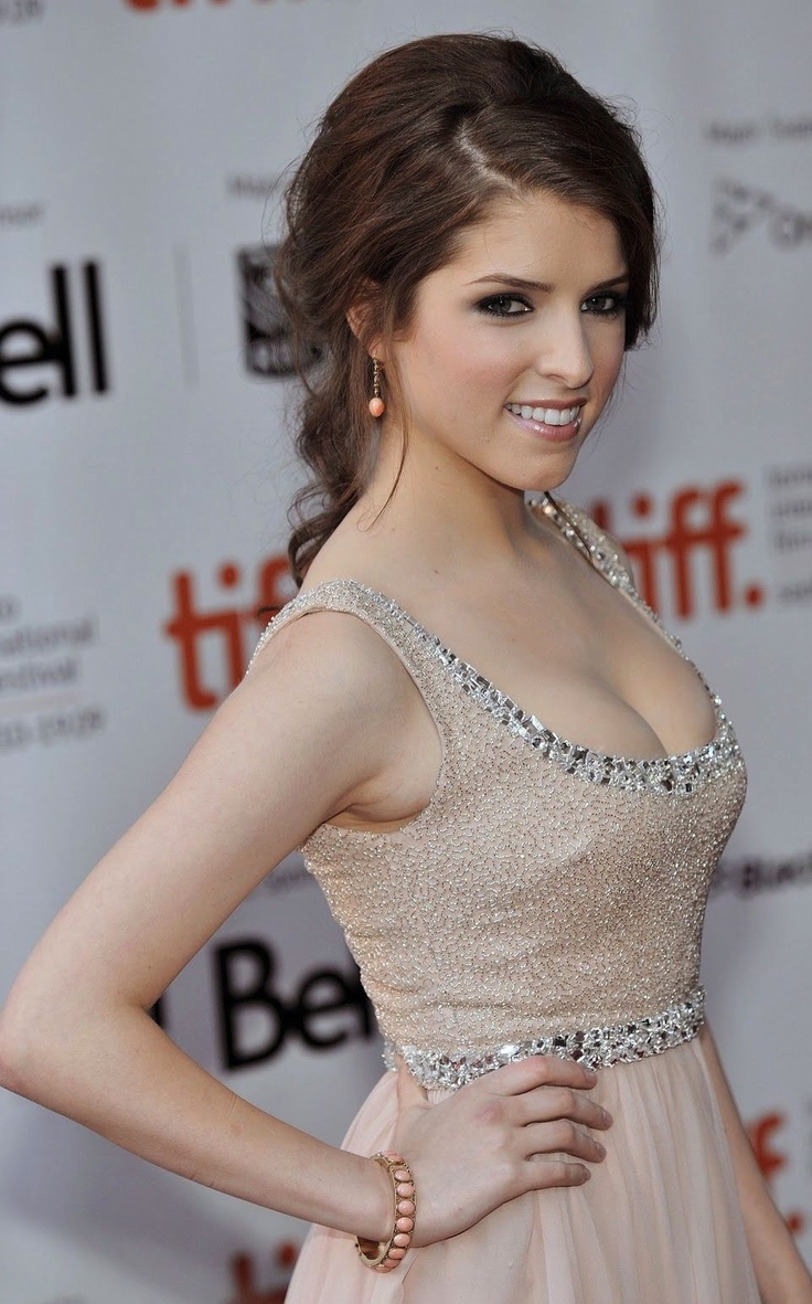 Photo:  Anna Kendrick 06