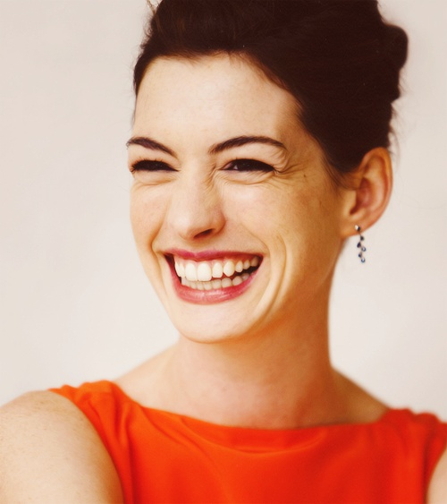 Photo:  Anne Hathaway 04