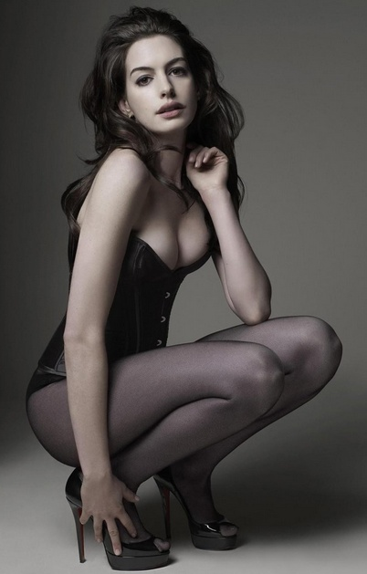 Photo:  Anne Hathaway 05