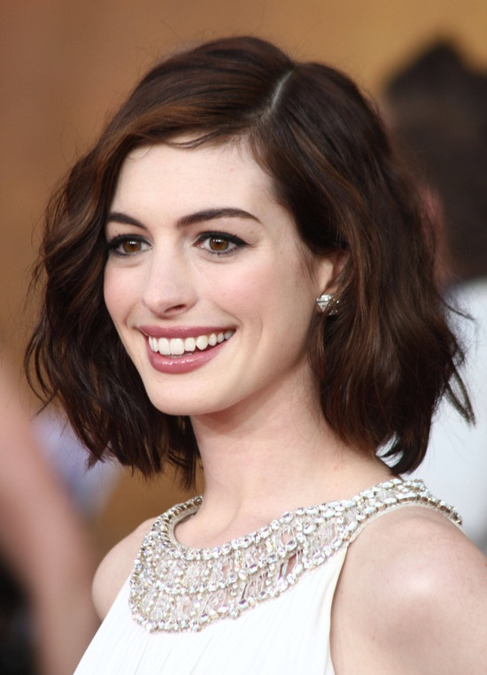 Photo:  Anne Hathaway 06