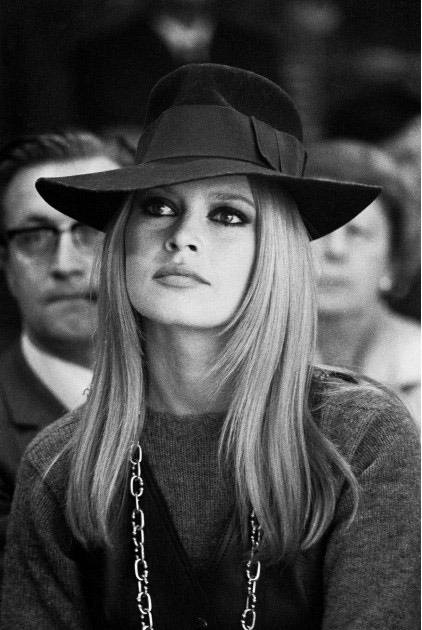 Photo:  Brigitte Bardot 06