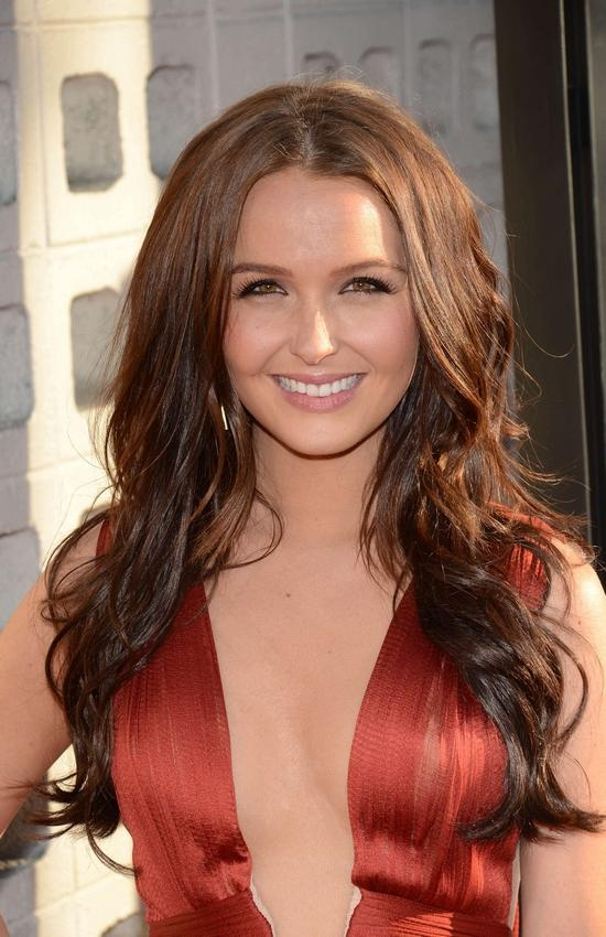 Photo:  Camilla Luddington 08