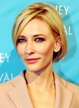 Photo:  Cate Blanchett 01