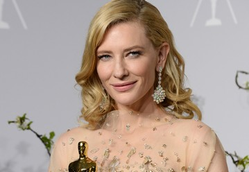 Photo:  Cate Blanchett 05