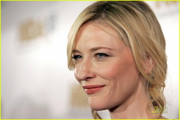 Photo:  Cate Blanchett 06