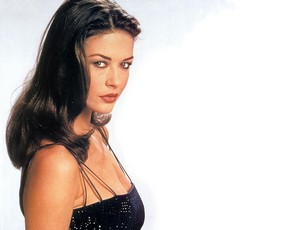 Photo:  Catherine Zeta Jones 24