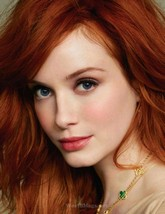 Photo:  Christina Hendricks 04