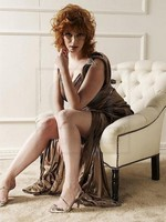 Photo:  Christina Hendricks 09