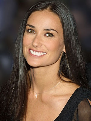 Photo:  Demi Moore 01
