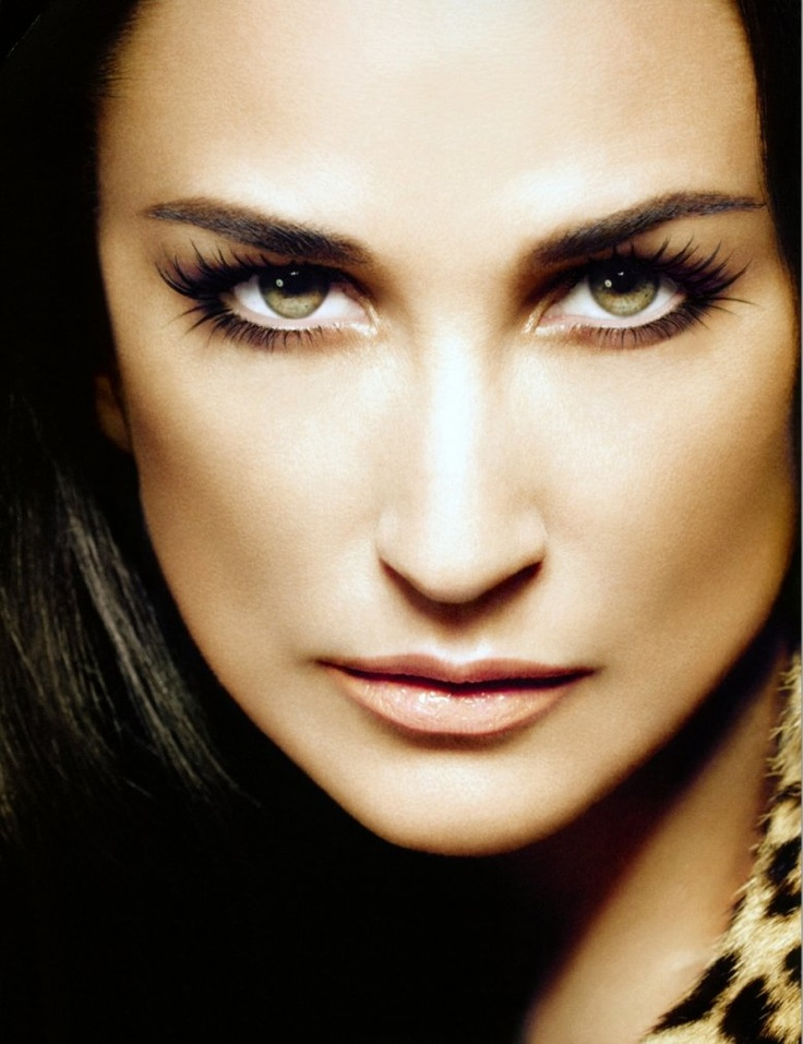 Photo:  Demi Moore 03