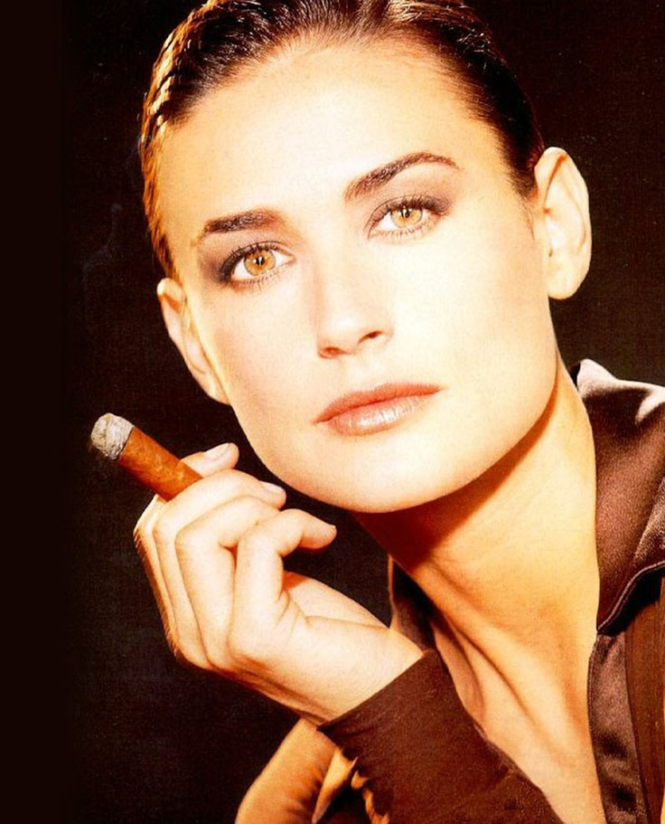 Photo:  Demi Moore 05