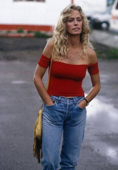 Photo:  Farrah Fawcett 05