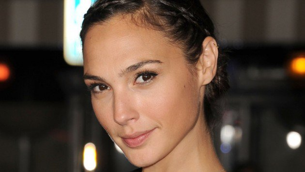 Photo:  Gal Gadot 004