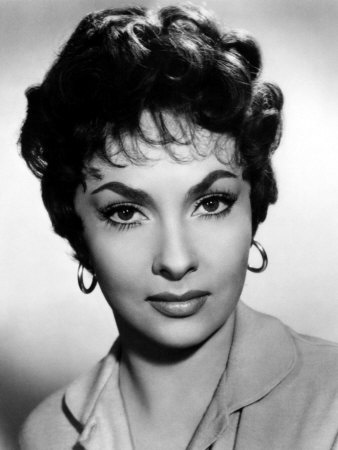 Photo:  Gina Lollobrigida 1111