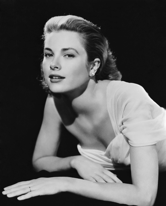 Photo:  Grace Kelly 13