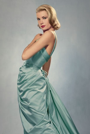 Photo:  Grace Kelly 16