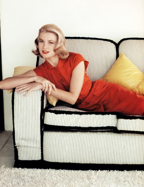 Photo:  Grace Kelly 17