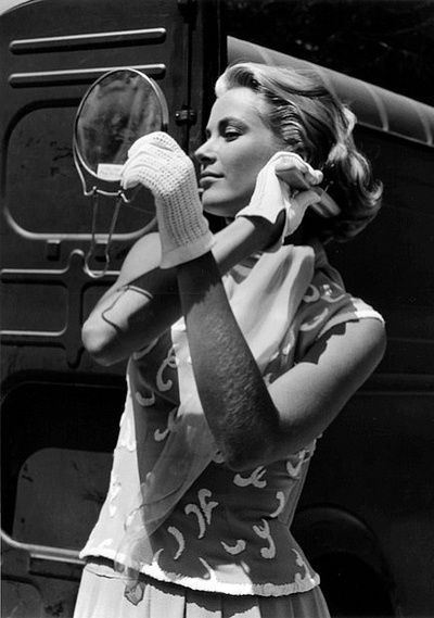 Photo:  Grace Kelly 20