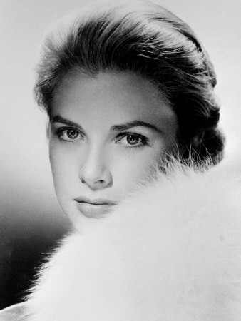 Photo:  Grace Kelly 22