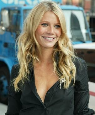 Photo:  Gwyneth Paltrow 01