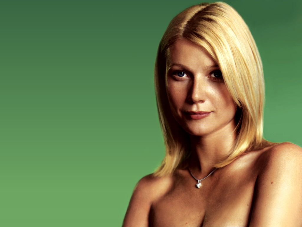 Photo:  Gwyneth Paltrow 02