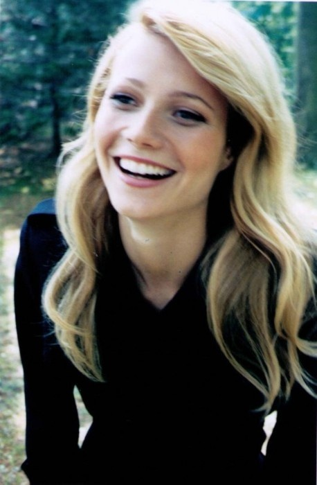 Photo:  Gwyneth Paltrow 07