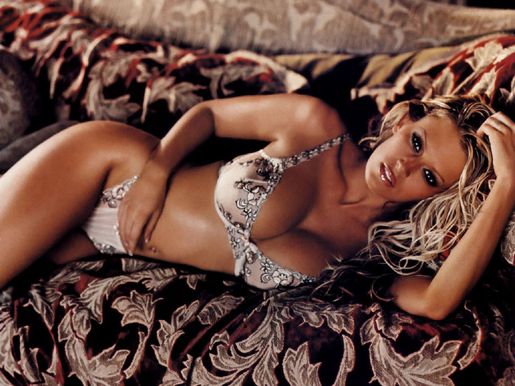 Photo:  Jenna Jameson 07