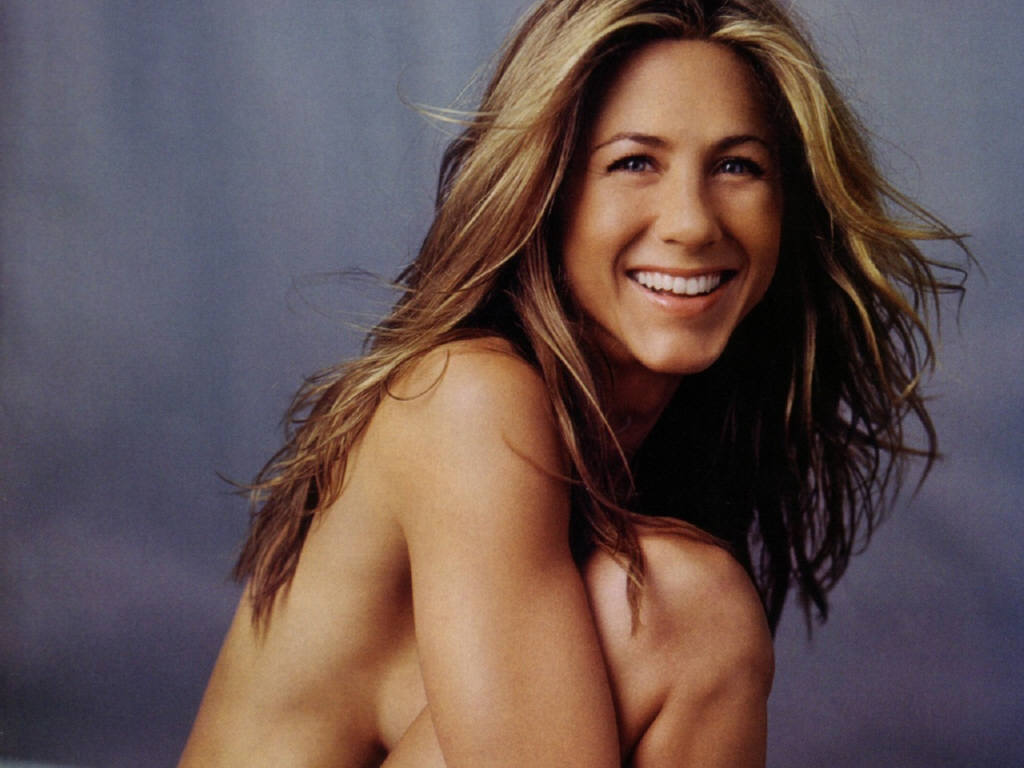 Photo:  Jennifer Aniston 11