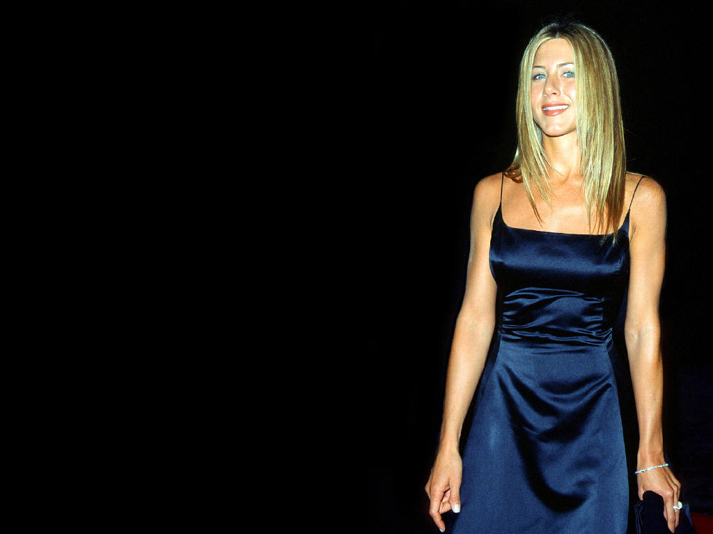 Photo:  Jennifer Aniston 13