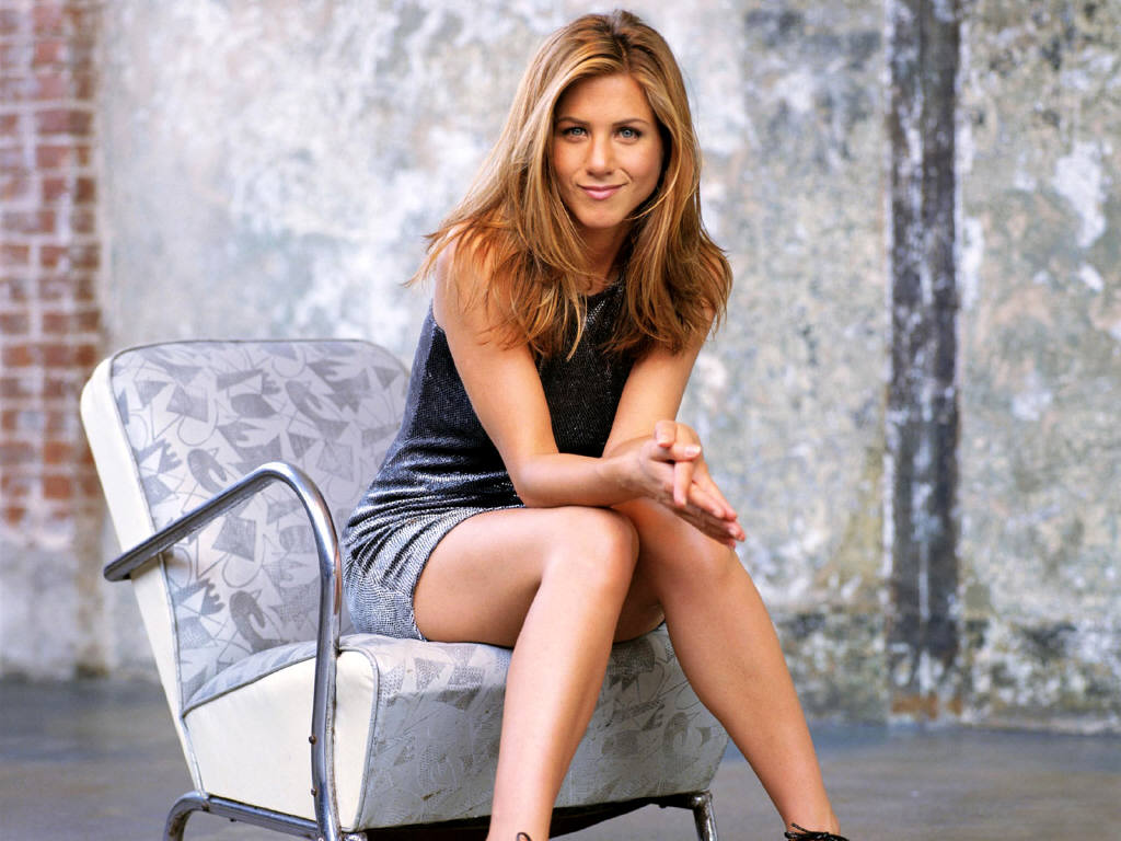 Photo:  Jennifer Aniston 14