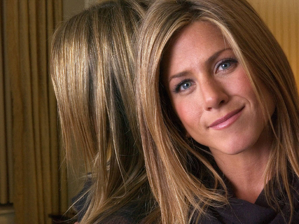 Photo:  Jennifer Aniston 17