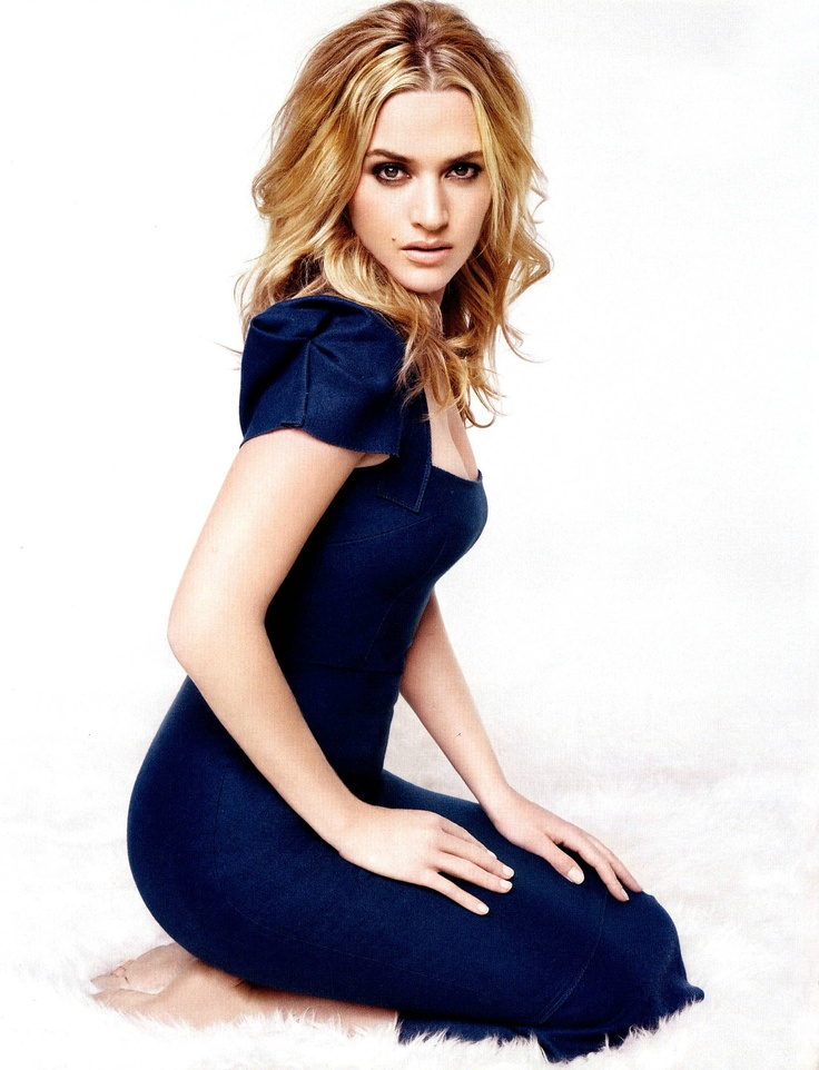 Photo:  Kate Winslet 08