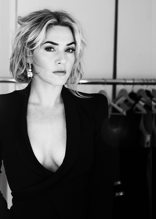 Photo:  Kate Winslet 10