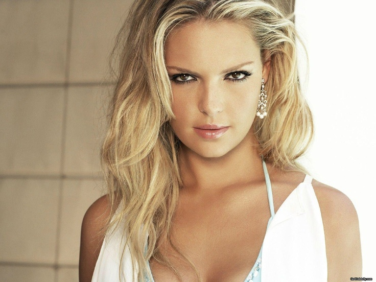 Photo:  Katherine Heigl 07