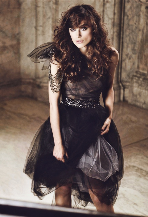 Photo:  Keira Knightley 07