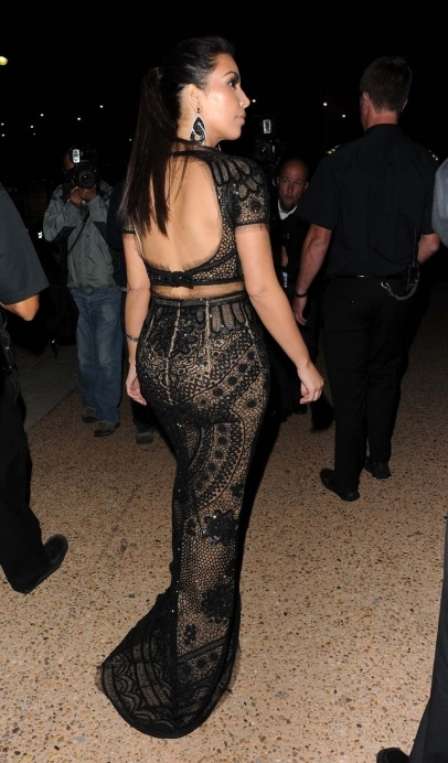 Photo:  Kim Kardashian 01