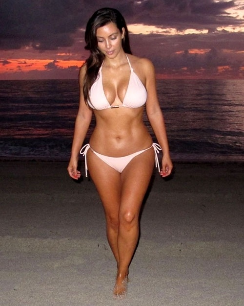 Photo:  kim kardashian 05