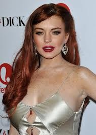 Photo:  Lindsay Lohan 09