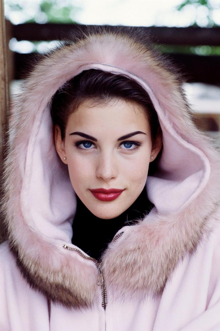 Photo:  Liv Tyler 01