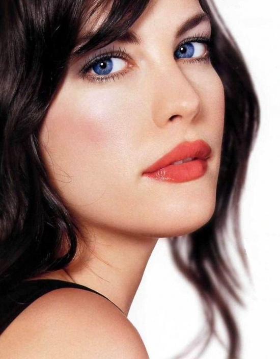 Photo:  Liv Tyler 02
