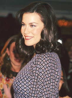 Photo:  Liv Tyler 04