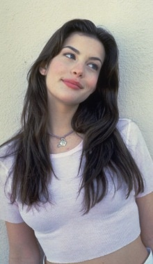 Photo:  Liv Tyler 05