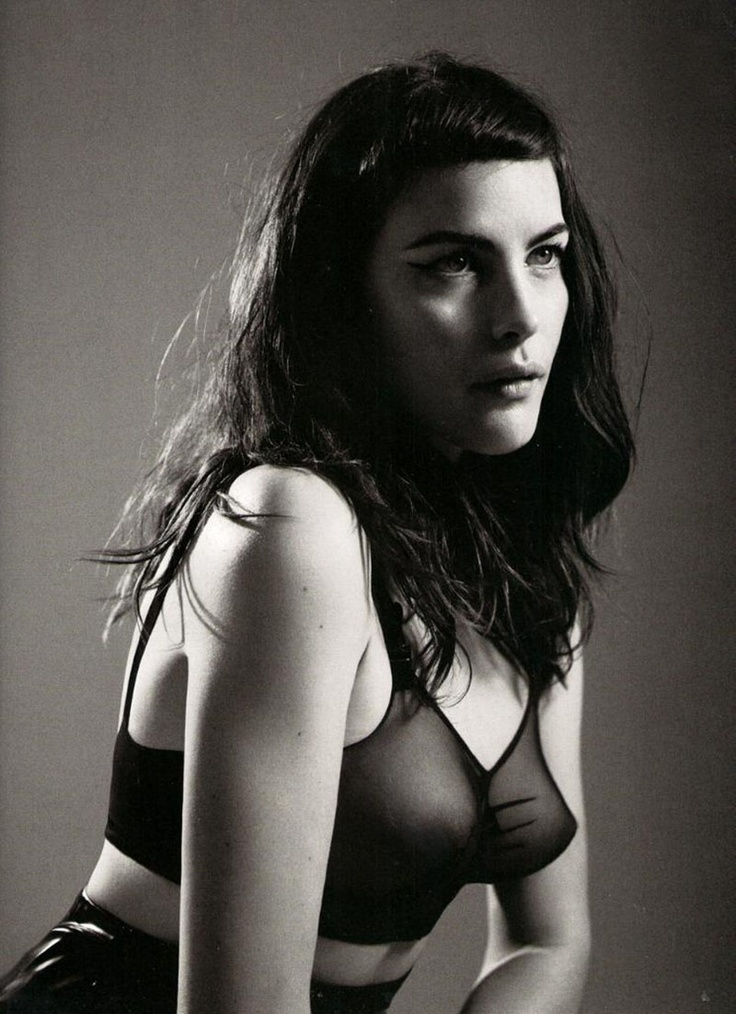 Photo:  Liv Tyler 07