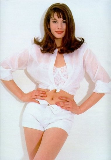Photo:  Liv Tyler 10