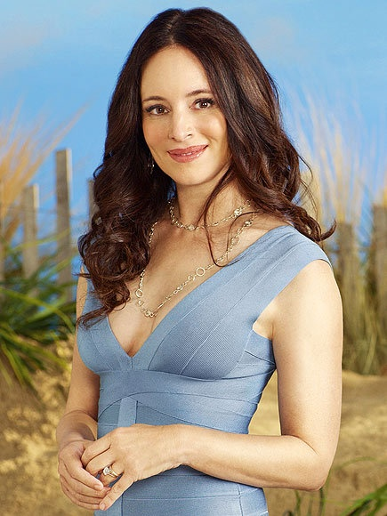 Photo:  Madeleine Stowe 03