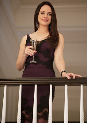 Photo:  Madeleine Stowe 05